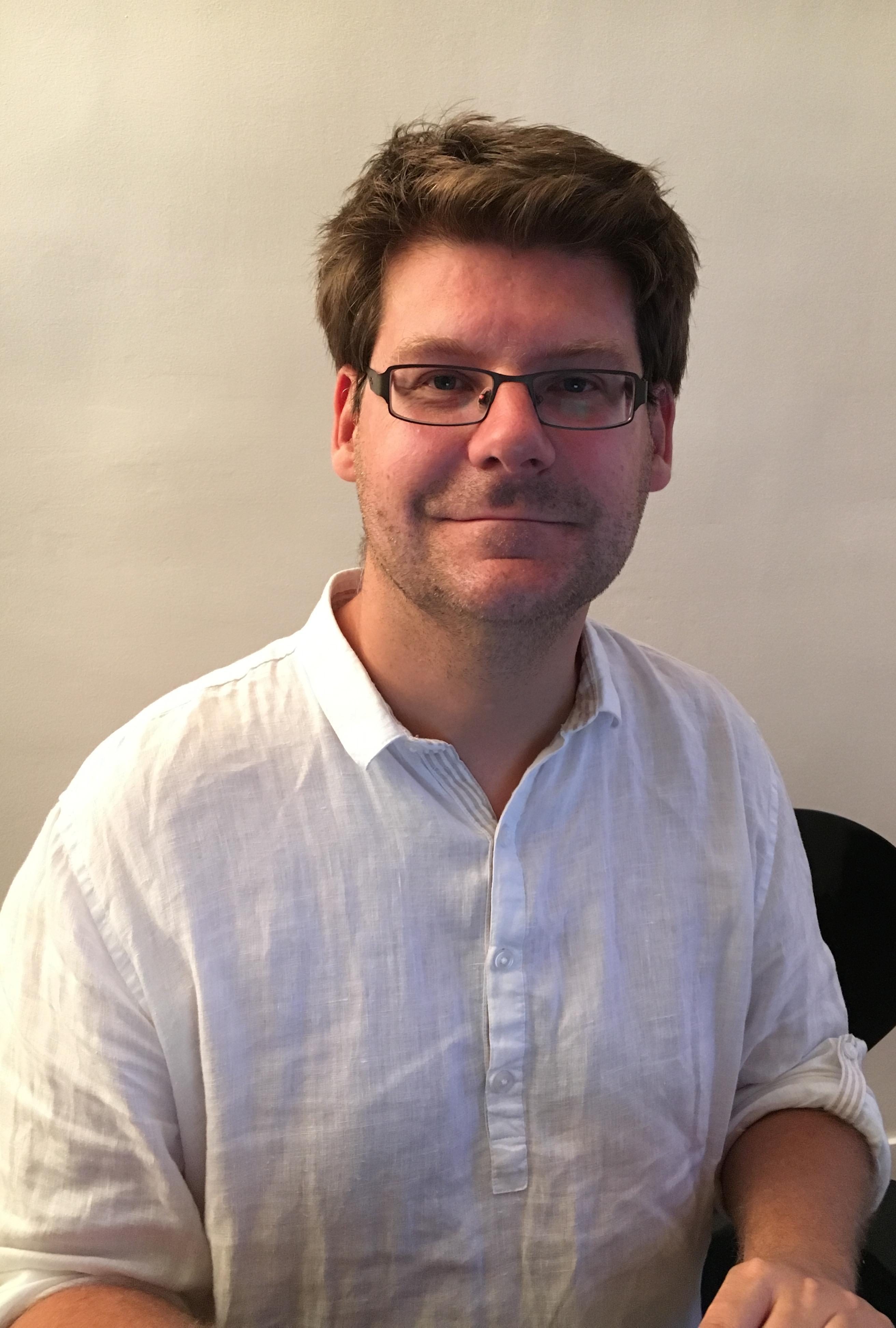Marc Kowalczyk