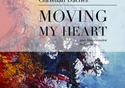 Moving my Heart
